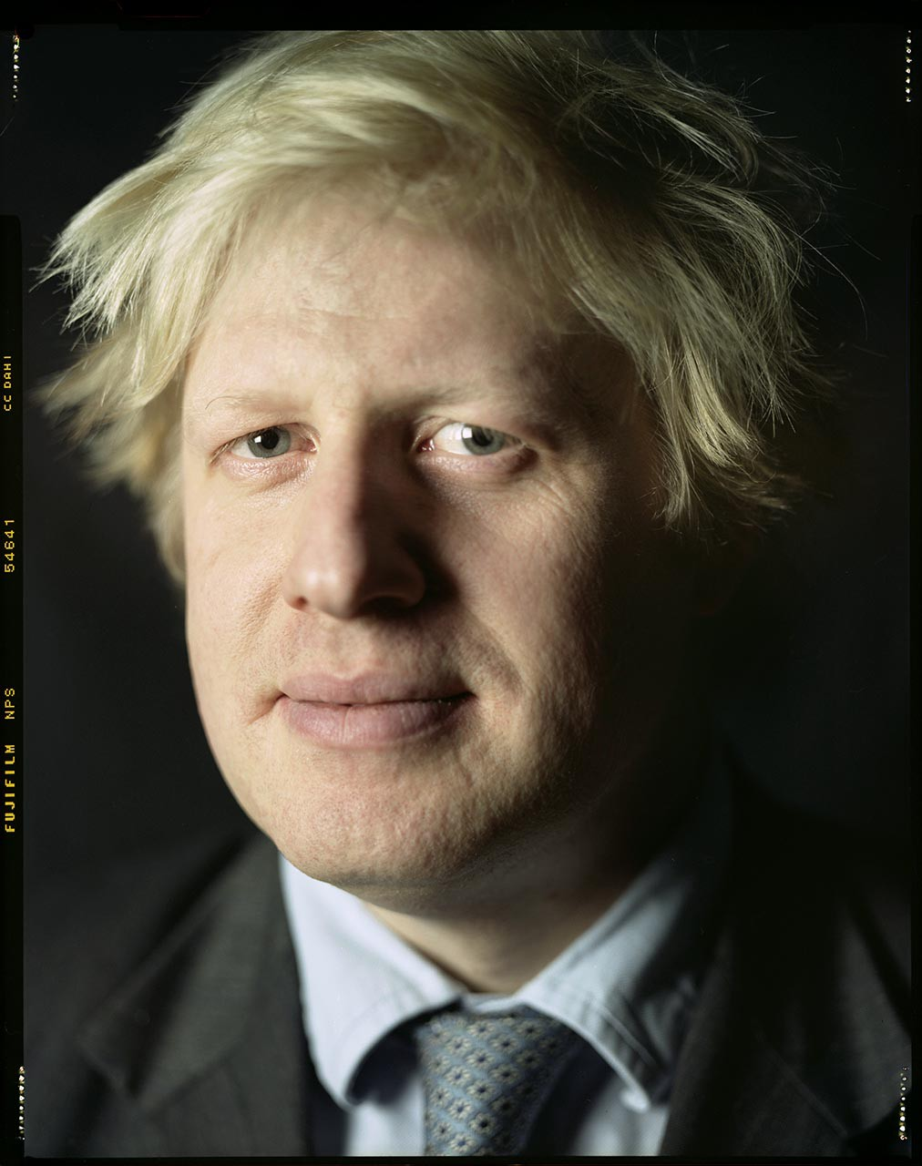 Boris-Book