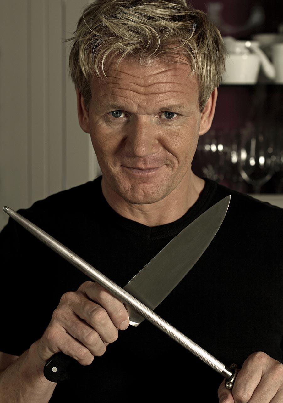 GR knife