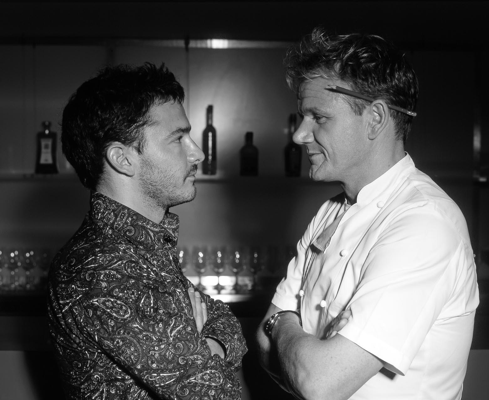 Gordon & Giles