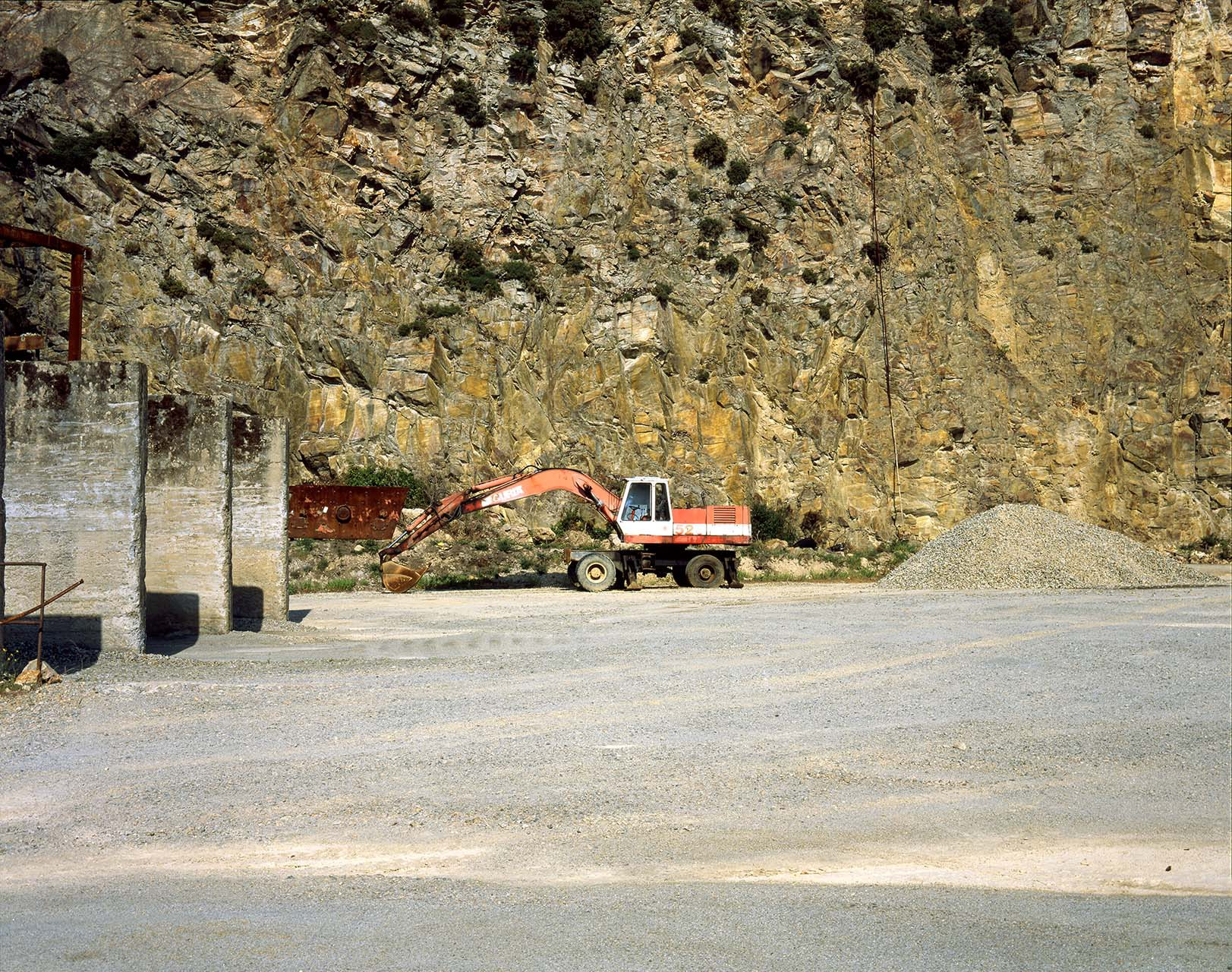 Quarry 3