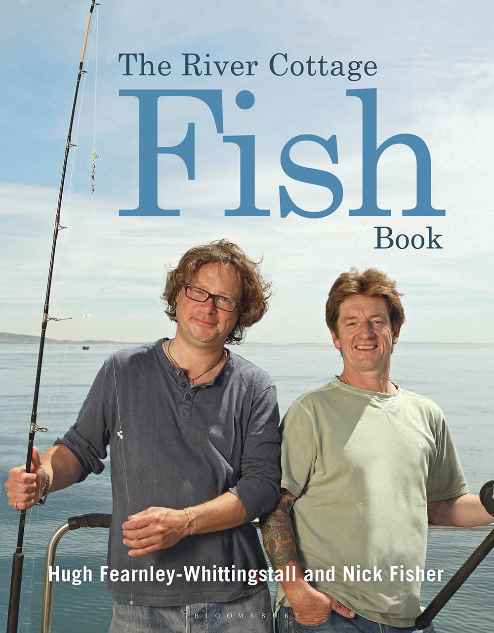 River Cottage Fish final