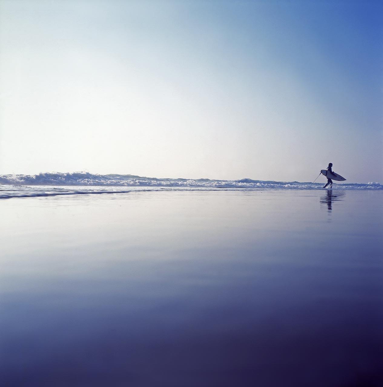 Surfer-Mimizan